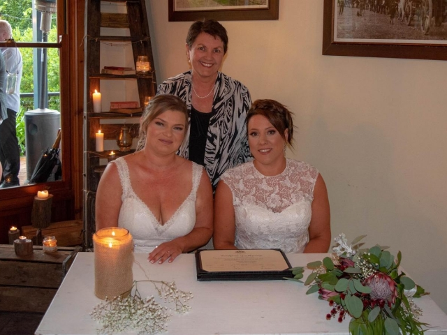 Wedding Celebrant Blue Mountains 15